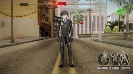 Closers Online - Seha Official Agent for GTA San Andreas second screenshot
