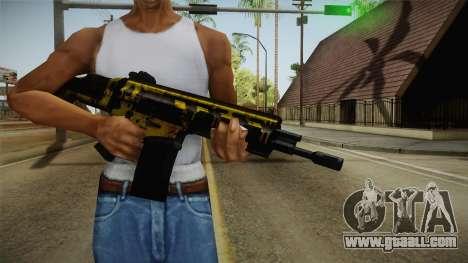 ACR Nuclear for GTA San Andreas