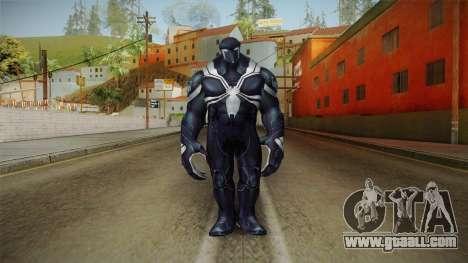 Marvel Future Fight - Venom Space Knight for GTA San Andreas second screenshot