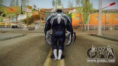 Marvel Future Fight - Venom Space Knight v1 for GTA San Andreas third screenshot