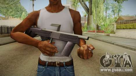 Driver: PL - Weapon 8 for GTA San Andreas third screenshot