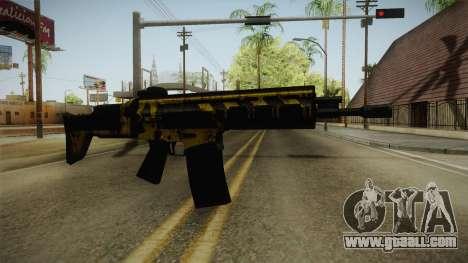 ACR Nuclear for GTA San Andreas second screenshot