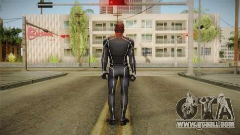 Marvel Future Fight - Ghost Rider Robbie Reyes for GTA San Andreas third screenshot