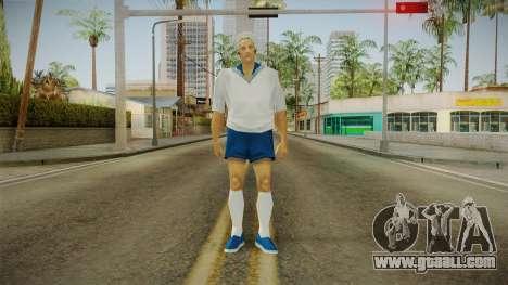 GTA Vice City - Cgona for GTA San Andreas second screenshot