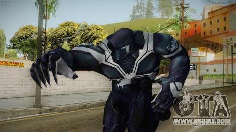 Marvel Future Fight - Venom Space Knight for GTA San Andreas