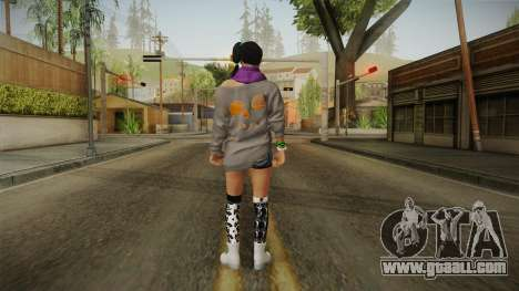 Watch Dogs 2 - Sitara for GTA San Andreas third screenshot