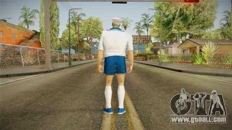 GTA Vice City - Cgona for GTA San Andreas third screenshot