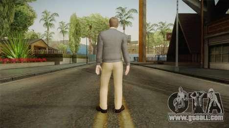 007 Quantum of Solace Daniel Craig Mission 2 for GTA San Andreas third screenshot