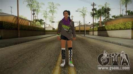 Watch Dogs 2 - Sitara for GTA San Andreas second screenshot