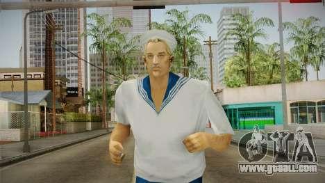 GTA Vice City - Cgona for GTA San Andreas