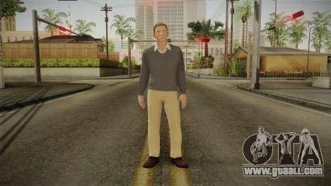 007 Quantum of Solace Daniel Craig Mission 2 for GTA San Andreas second screenshot