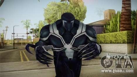 Marvel Future Fight - Venom Space Knight v1 for GTA San Andreas