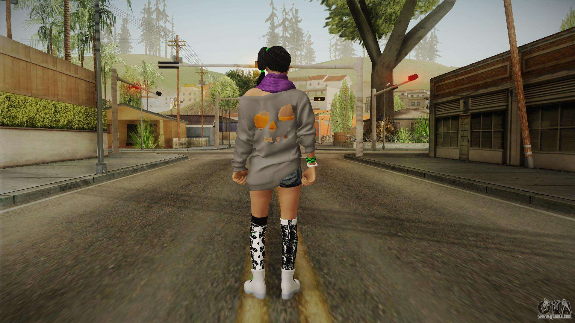 how to install watch_dogs 2 texture pack