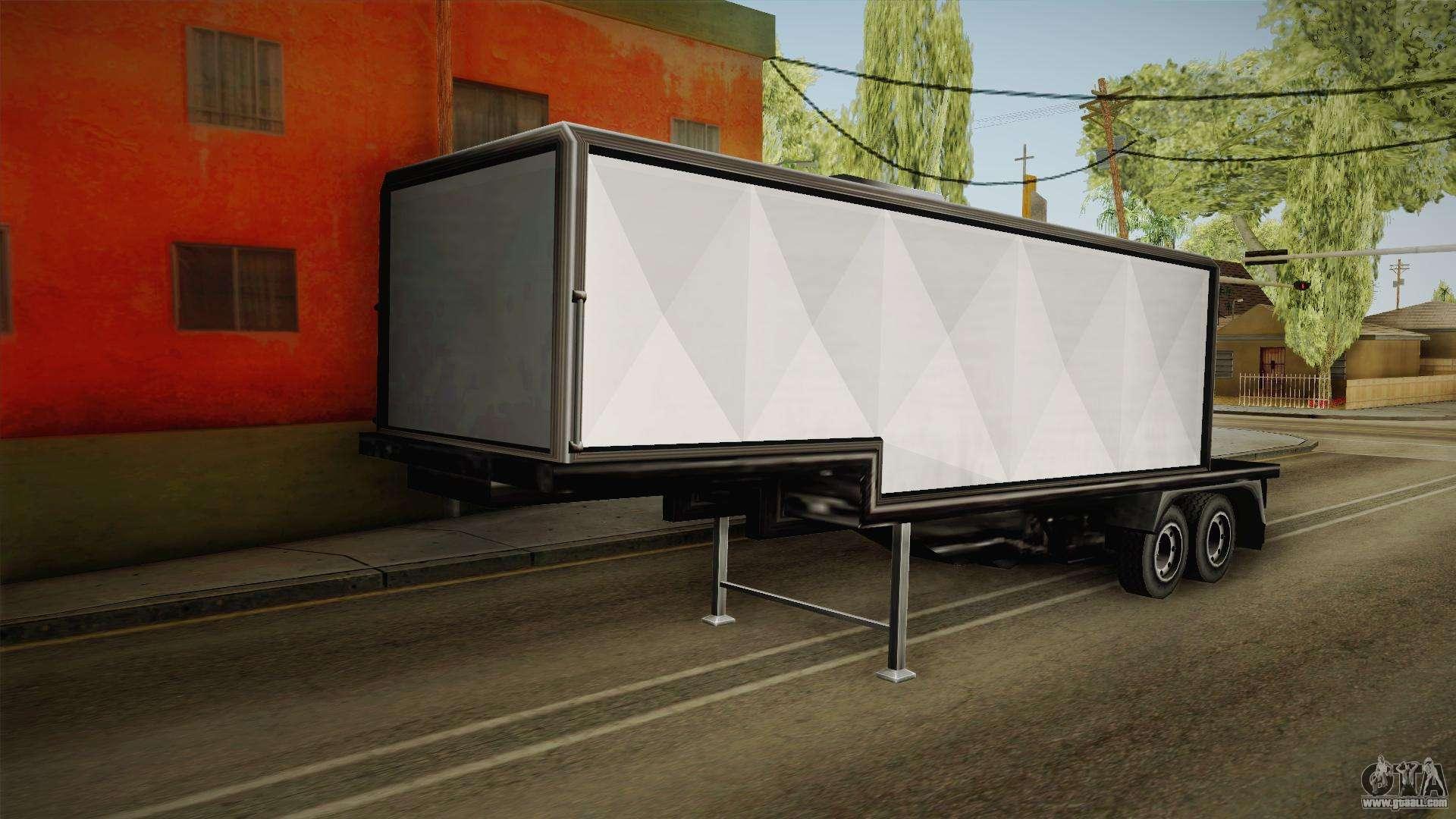Gta 1 trailer
