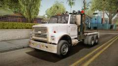 GTA 5 Vapid Towtruck Large Worn IVF