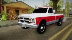 GMC Pickup 1970