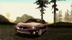 2005 Pontiac GTO IVF v 1.1 [Tunable] for GTA San Andreas