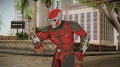 Injustice 2 Mobile - Deadshot v1