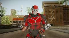 Injustice 2 Mobile - Deadshot v2 for GTA San Andreas