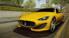 Maserati GranTurismo Sport v2