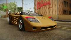 GTA 5 Progen GP1 Roadster IVF