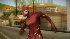 The Flash TV - The Flash v2