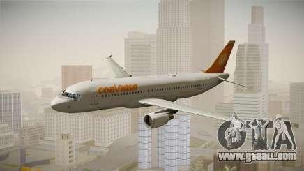 Airbus A320 Conviasa for GTA San Andreas