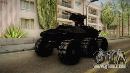 Goliath UGV for GTA San Andreas