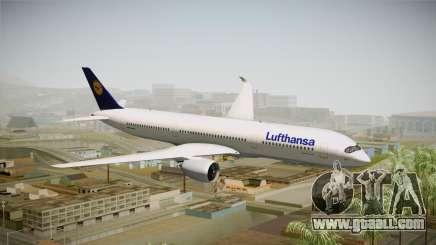 Airbus A350-941 XWB Lufthansa for GTA San Andreas