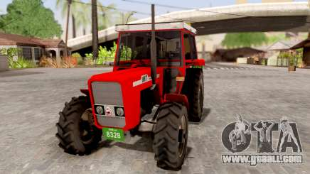 IMT 540 for GTA San Andreas