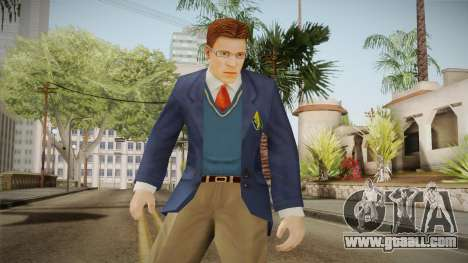Edward Seymour 2 from Bully Scholarship for GTA San Andreas