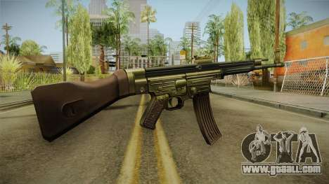 STG-44 v3 for GTA San Andreas second screenshot