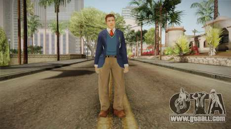 Edward Seymour 2 from Bully Scholarship for GTA San Andreas second screenshot