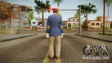 Edward Seymour 2 from Bully Scholarship for GTA San Andreas third screenshot