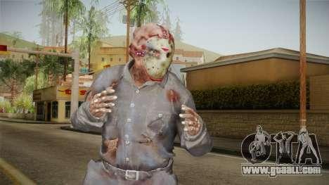 Friday The 13th - Jason Voorhees (Part IX) v1 for GTA San Andreas