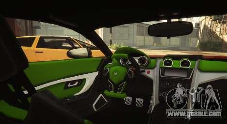 GTA 5 New Bennys Original Motor Works in SP 1.5.4 second screenshot