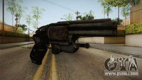Gears of War 3 - Boltock Pistol for GTA San Andreas second screenshot