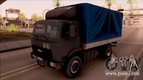 FAP Transporter Kamion for GTA San Andreas