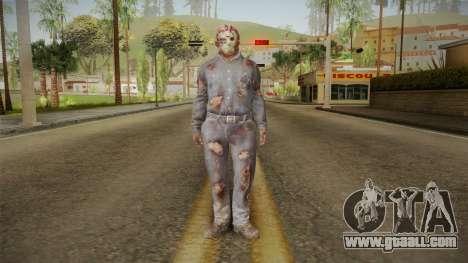 Friday The 13th - Jason Voorhees (Part IX) v1 for GTA San Andreas second screenshot