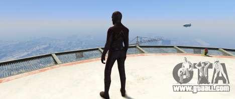 GTA 5 CW The Flash (S1-3) third screenshot