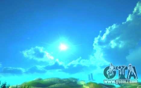 Skybox ERN MARENFO V3 SAMP for GTA San Andreas