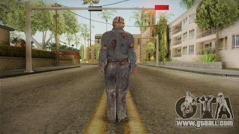 Friday The 13th - Jason Voorhees (Part IX) v1 for GTA San Andreas third screenshot