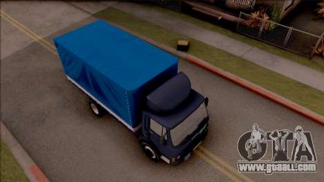 Zastava 640 T for GTA San Andreas right view