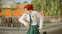 Bully SE - Christy Martin for GTA San Andreas