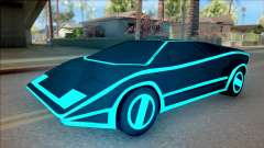GTA V Pegassi Automan for GTA San Andreas