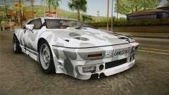 GTA 5 Ocelot Ardent PJ2