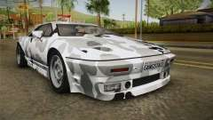 GTA 5 Ocelot Ardent PJ2 for GTA San Andreas