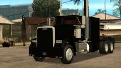 Freightliner FLD 120 Classic XL Flattop for GTA San Andreas