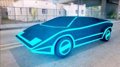 GTA V Pegassi Automan IVF for GTA San Andreas