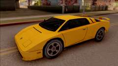 Pegassi Volpe 1994 for GTA San Andreas